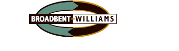 Broadbent-Williams logo
