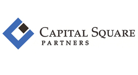 Capital Square Partners logo.
