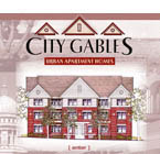 City Gables inactive website.
