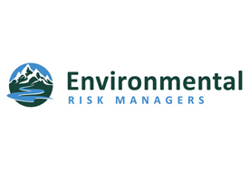 Environmental Risk Managers logo.