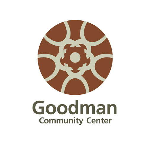Goodman Community Center Logo