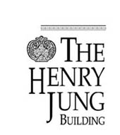 The Henry Jung Apartments logo.