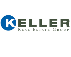 Keller Real Estate logo.