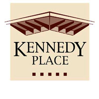 Kennedy Place Apartments logo.