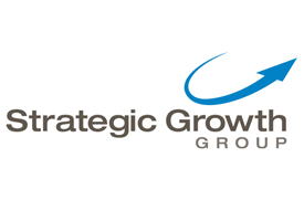 Strategic Growth Group logo.