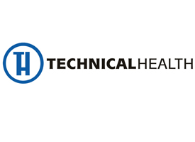 Technical Health logo.